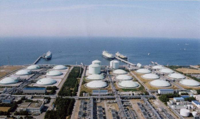 Construction work on Tema LNG Terminal in Ghana to commence