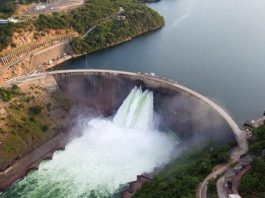 Rise in dam levels not reprieve from water scarcity in Namibia