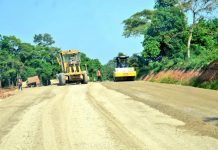 AfDB approves US$ 253m to ugrade roads connecting Kenya and Uganda