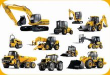 Top 10 world's construction equipment manufacturers