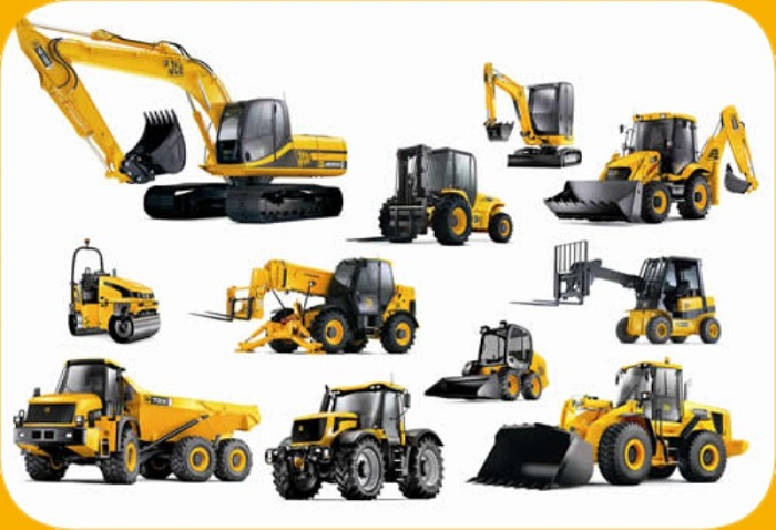 Top World S Construction Equipment Manufacturers