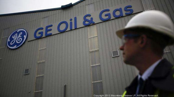 GE Oil & Gas opens new facility in Ghana