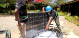 Solar firm plans to construct manufacturing plant in Kenya