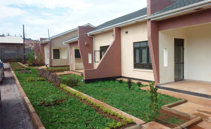 National social security fund in uganda to build low cost for Low cost to build homes