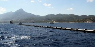 South Africa's Lushushwane Bulk Water Supply Project begins