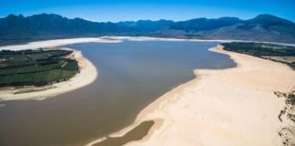 Water shortage in Cape Town reaches crisis level