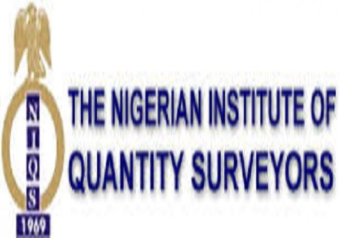 Registration with the Nigeria Institute of Quantity Surveyors