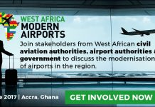 West Africa Modern Airports Conference