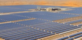 Algeria set to launch 4GW solar tender