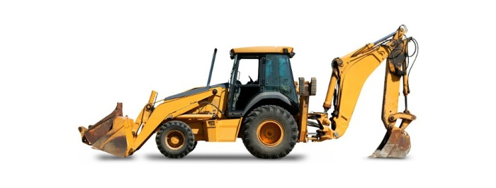 7 tips on how to maintain backhoes