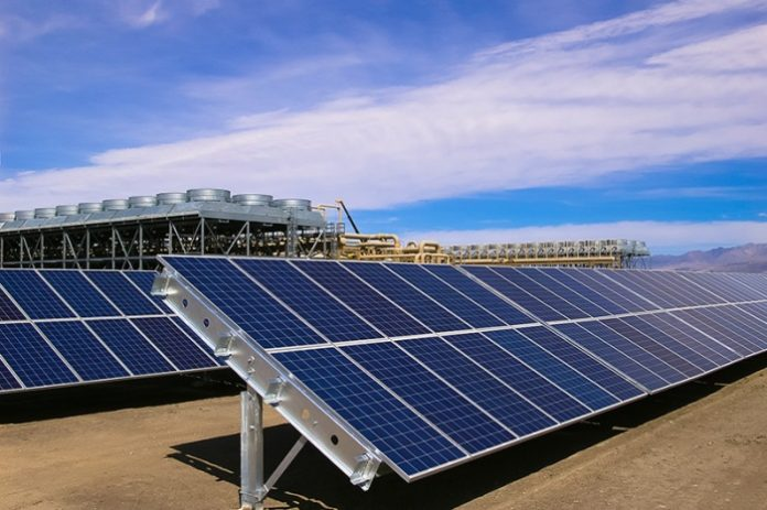 Enel to build 34MW solar project in Zambia