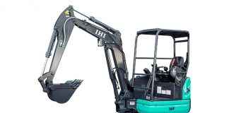 7 tips on how to maintain compact excavators