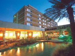 InterContinental Hotels Group set to open a new hotel in Zimbabwe