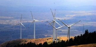 KenGen suspends Meru wind farm project