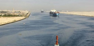 Egypt plans to develop gold mining city in the Suez Canal