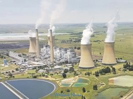 South African court rules against nuclear power deals