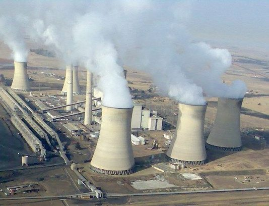 Construction of Kenya's first coal power station to commence