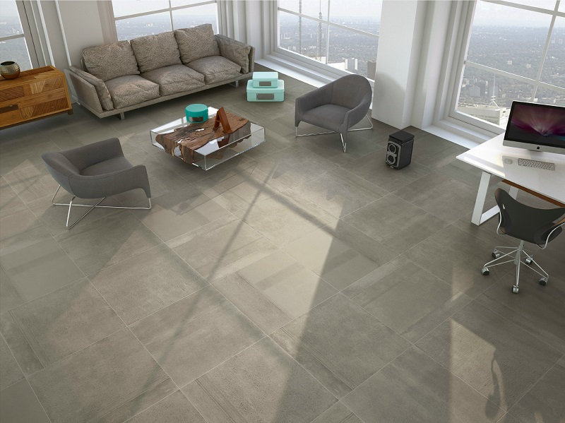 Best Flooring Options For An Office: which is best tiles for flooring in india