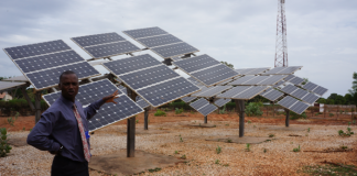Cameroon to encourage renewable clean energy