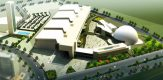 Chinese contractor to build first phase of convention centre in Ethiopia