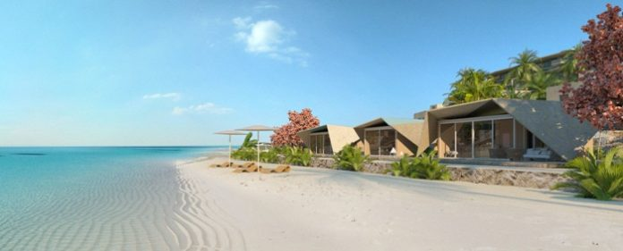 Crystal Lagoons signs contract with Egypt's Tanweer Misr on Foukay Bay