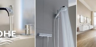 Grohe appoints new Middle East, Africa president