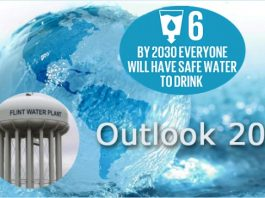 High level Panel on Water meets in South Africa