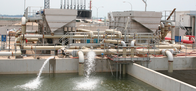 Advantages of Factory Waste Water Recycling to Communities
