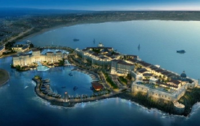 Macau Legend to construct casino resort in Cape Verde