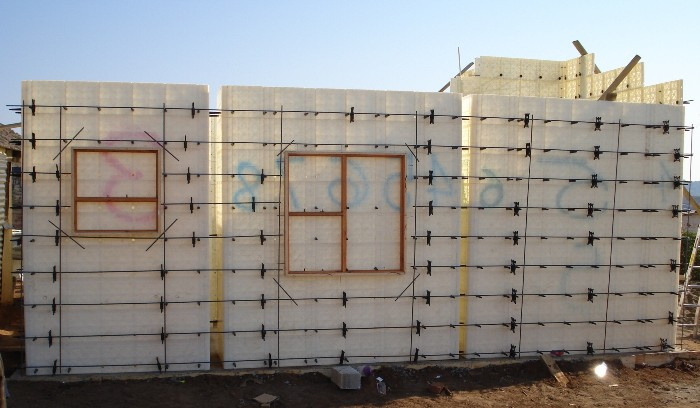 Moladi Construction System For Affordable Housing In South