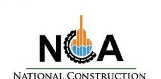 National Construction Authority protects local building companies