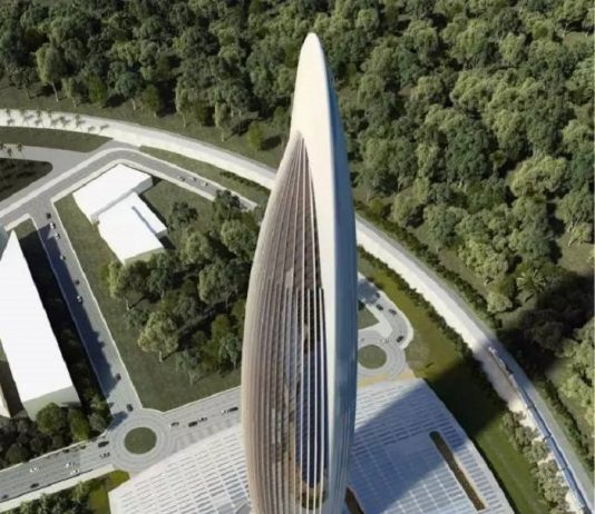 Morocco to construct Africa's tallest high-rise tower