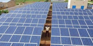 SEFA supports Off-Grid rooftop solar project in Zimbabwe