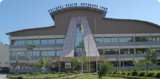 National Health Insurance Fund's new data centre relies on network infrastructure solutions from Siemon