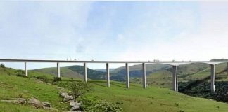 Work on mega bridges in South Africa kicks off this year