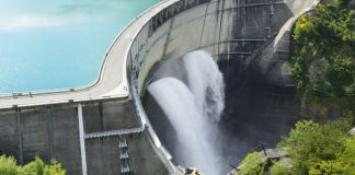 The Congo inaugurates $109m Hydroelectric dam