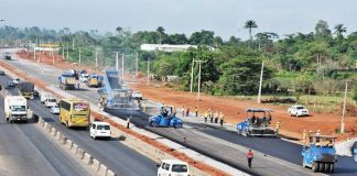 Nigeria partners with Bi-Courtney for expressway project