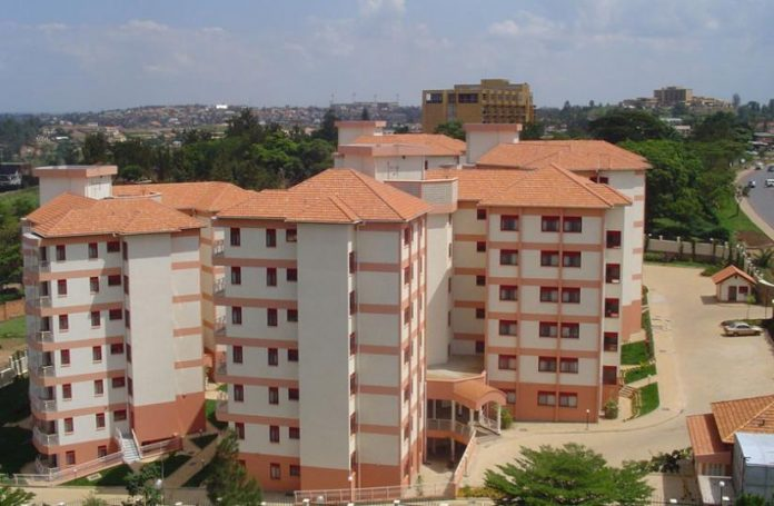 Real estate developers in Africa challenged to raise funds internally