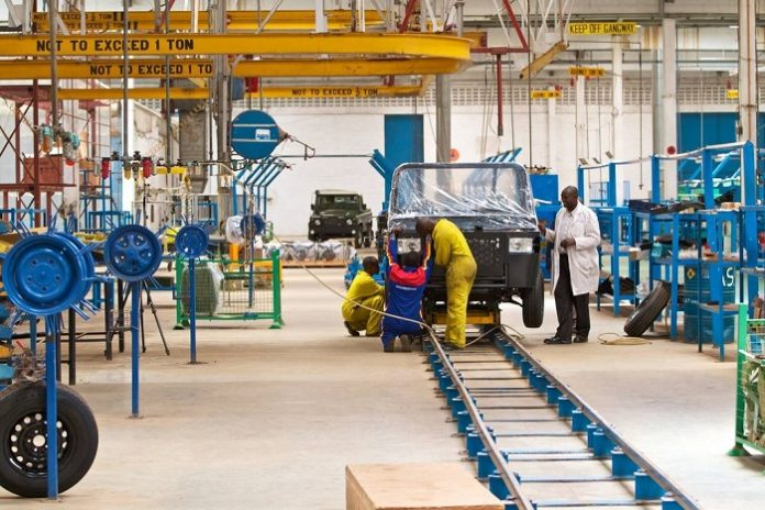 Volvo Group to construct US$ 24m assembly plant in Kenya