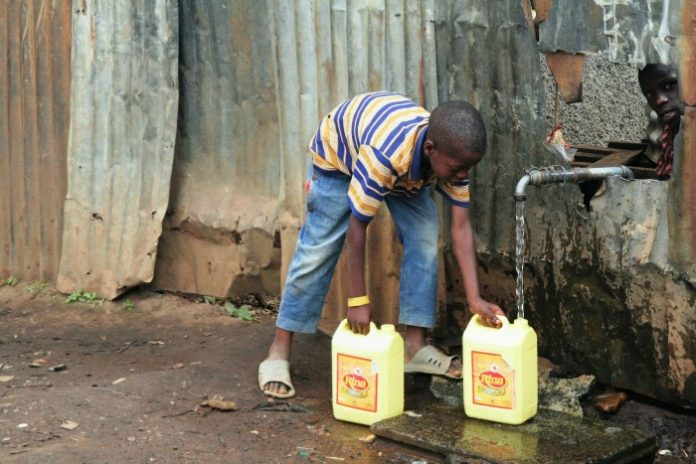 Water prices in Kenya to drop with new ERC initiative