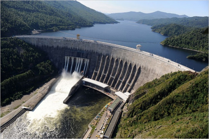 Ge To Expand On Its 18 Gw Hydropower Presence In Africa