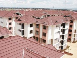 Kenya receives US $208m for its affordable housing project