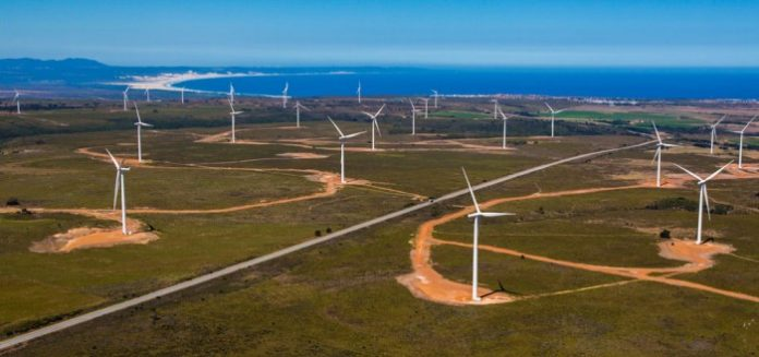 Microsoft requires clean energy from South Africa