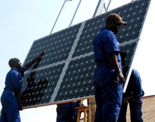 Ivory Coast reinforce overwrought power grid with new solar power plant