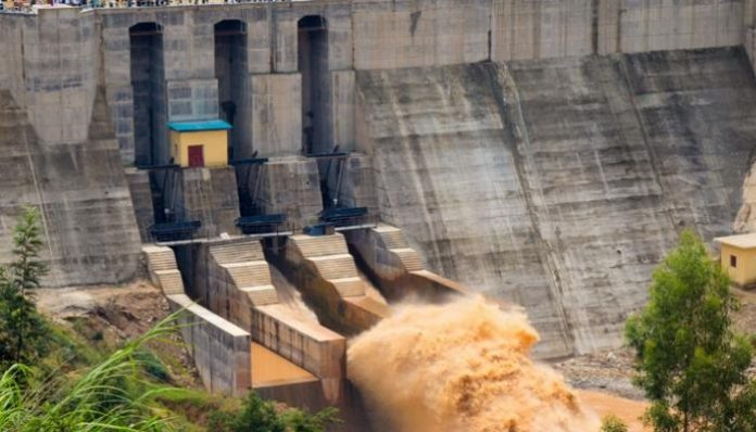 Mega water project in Rwanda launched
