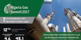 2017 Nigeria Gas Summit