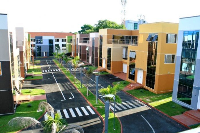 AGI extols plans to revamp Bank for Housing and Construction in Ghana