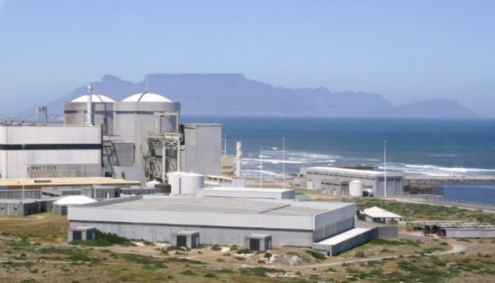 International firm get contract for energy power plant in Mali