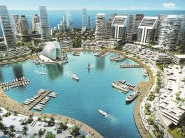 Eko Atlantic Hotels to open in new Nigerian city