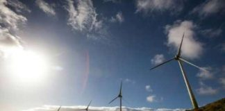 ENGIE and eleQtra sign a contract for a wind project in Ghana